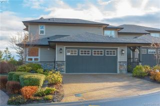 Main Photo: 27 3650 Citadel Place in VICTORIA: Co Royal Bay Townhouse for sale (Colwood)  : MLS® # 387148