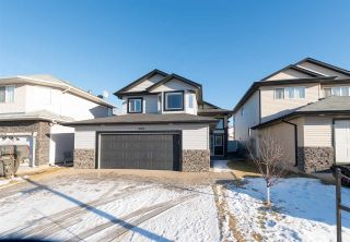 Main Photo: 16421 61A Street NW in Edmonton: Zone 03 House for sale : MLS® # E4094400