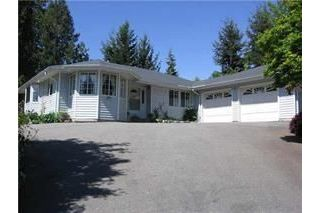 "Main Photo: 5210 HEATHER Road in Sechelt: Sechelt District House for sale in ""Davis Bay"" (Sunshine Coast)  : MLS® # R2237437"