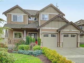 Main Photo: 2253 N Maple Avenue in SOOKE: Sk Broomhill Single Family Detached for sale (Sooke)  : MLS®# 387787