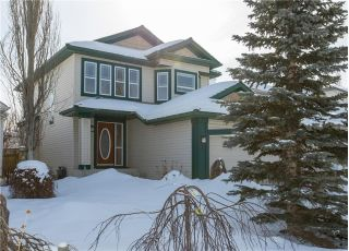 Main Photo:  in Calgary: Valley Ridge House for sale : MLS® # C4167392