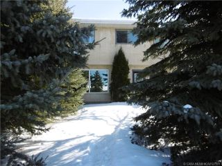 Main Photo: 5315 46 Street in Rimbey: RY Rimbey Residential for sale (Ponoka County)  : MLS® # CA0127331