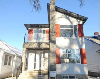Main Photo:  in Edmonton: Zone 15 House for sale : MLS® # E4098464