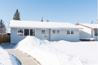 Main Photo: 7124 83 Street in Edmonton: Zone 17 House for sale : MLS® # E4099302