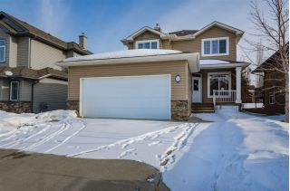 Main Photo: 19 danfield: Spruce Grove House for sale : MLS®# E4104283