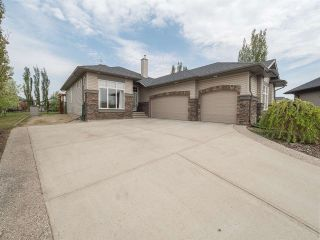 Main Photo: 152 162 Avenue in Edmonton: Zone 51 House for sale : MLS®# E4105053