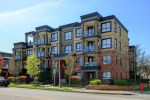 "Main Photo: 107 2191 SHAUGHNESSY Street in Port Coquitlam: Central Pt Coquitlam Condo for sale in ""SIGNATURE"" : MLS®# R2260403"