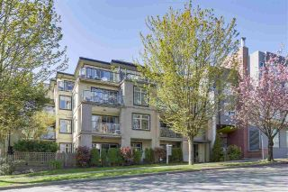 "Main Photo: 204 980 W 21ST Avenue in Vancouver: Cambie Condo for sale in ""OAK LANE"" (Vancouver West)  : MLS®# R2262382"