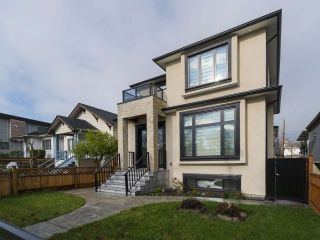 Main Photo: 2761 MCGILL Street in Vancouver: Hastings East House for sale (Vancouver East)  : MLS®# R2266638