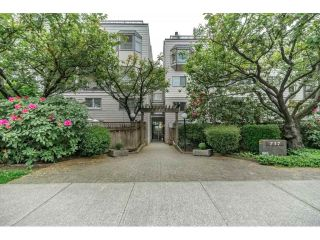 "Main Photo: 301 737 HAMILTON Street in New Westminster: Uptown NW Condo for sale in ""THE COURTYARDS"" : MLS®# R2270402"
