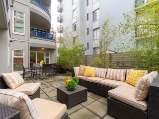 "Main Photo: 102 1924 COMOX Street in Vancouver: West End VW Condo for sale in ""Windgate on the Park"" (Vancouver West)  : MLS®# R2270500"