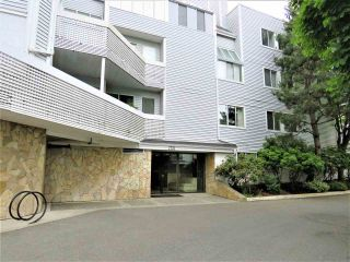 "Main Photo: 215 7751 MINORU Boulevard in Richmond: Brighouse South Condo for sale in ""CANTERBURY COURT"" : MLS®# R2278350"