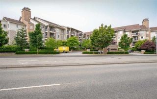 "Main Photo: 425 8915 202 Street in Langley: Walnut Grove Condo for sale in ""Hawthorne"" : MLS®# R2279318"
