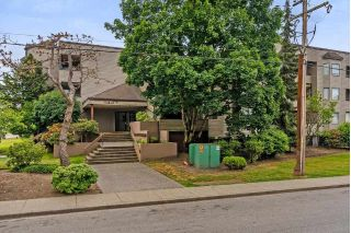 "Main Photo: 215 5294 204 Street in Langley: Langley City Condo for sale in ""Waters EDGE"" : MLS®# R2283812"