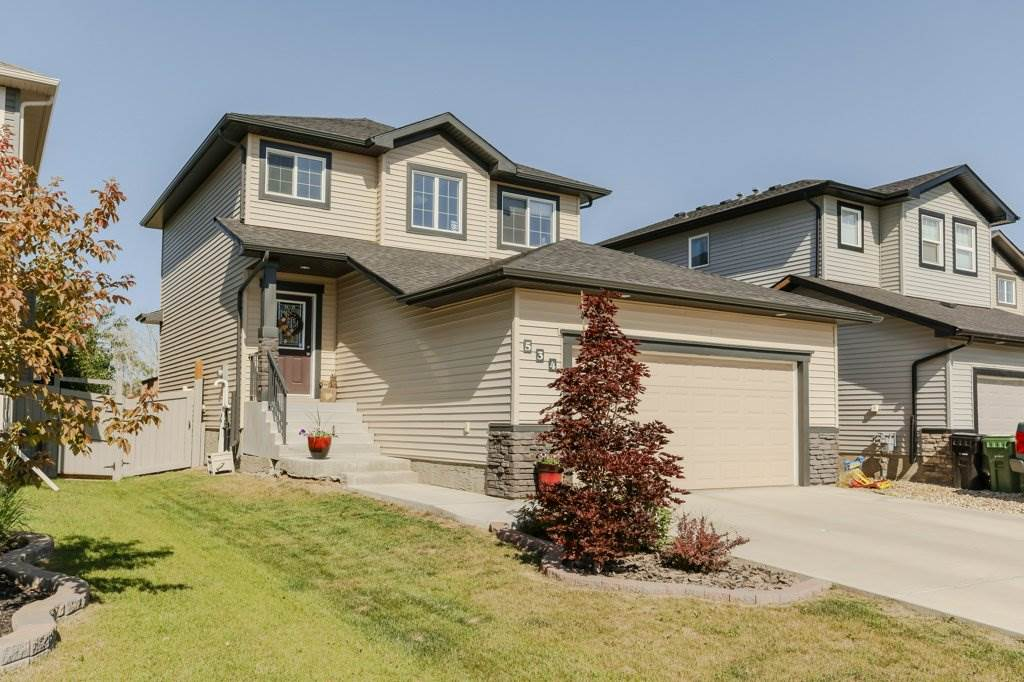 Main Photo: 534 Reynalds Wynd: Leduc House for sale : MLS®# E4120016