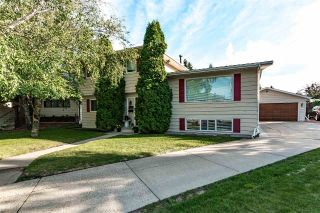 Main Photo: 26 Haythorne Crescent: Sherwood Park House for sale : MLS®# E4121845