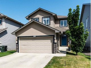 Main Photo: 4060 Summerland Drive: Sherwood Park House for sale : MLS®# E4121894