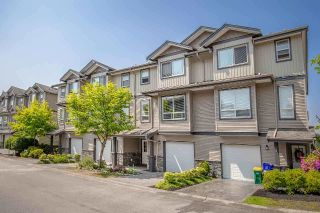 "Main Photo: 34 3127 SKEENA Street in Port Coquitlam: Riverwood Townhouse for sale in ""RIVERS WALK"" : MLS®# R2293926"