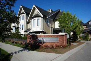 "Main Photo: 88 8138 204 Street in Langley: Willoughby Heights Townhouse for sale in ""Ashbury + Oak"" : MLS®# R2300673"