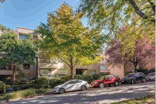 "Main Photo: 307 1345 COMOX Street in Vancouver: West End VW Condo for sale in ""TIFFANY COURT"" (Vancouver West)  : MLS®# R2311940"