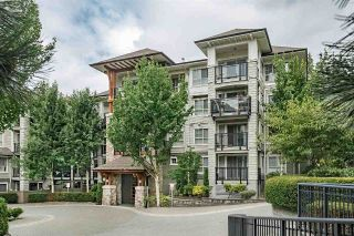 "Main Photo: 307 2958 SILVER SPRINGS Boulevard in Coquitlam: Westwood Plateau Condo for sale in ""TAMARISK"" : MLS®# R2316224"