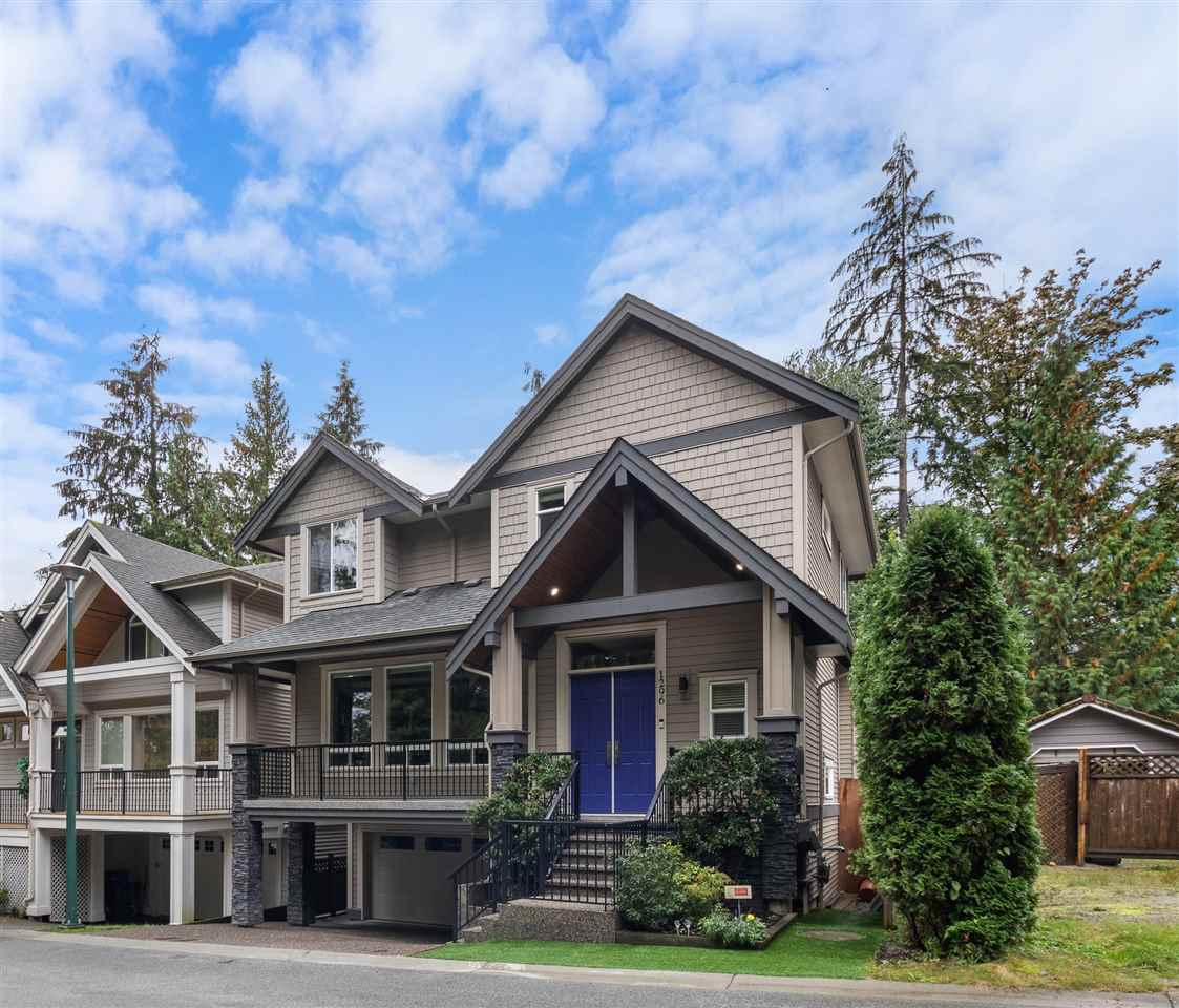 FEATURED LISTING: 1296 SADIE Crescent Coquitlam