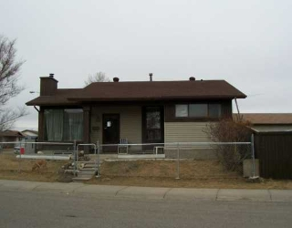 Main Photo: : Airdrie Residential Detached Single Family for sale : MLS® # C3206025