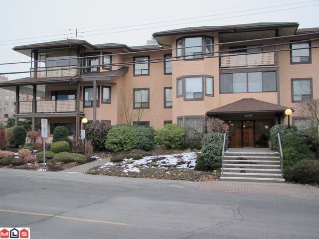 "Main Photo: 101 1460 MARTIN Street: White Rock Condo for sale in ""CAPISTRANO"" (South Surrey White Rock)  : MLS® # F1205256"
