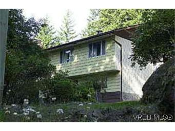 Main Photo: 894 Walfred Road in VICTORIA: La Walfred Single Family Detached for sale (Langford)  : MLS® # 158032