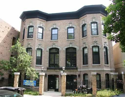 Main Photo: 2217 CLEVELAND Avenue Unit CHS in CHICAGO: Lincoln Park Rentals for rent ()  : MLS® # 08178111