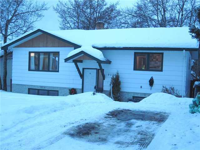 "Main Photo: 9116 89TH Street in Fort St. John: Fort St. John - City NE House for sale in ""MATHEWS PARK"" (Fort St. John (Zone 60))  : MLS®# N224175"