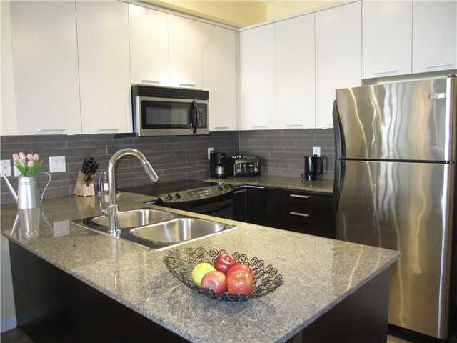 Main Photo: # 202 2478 WELCHER AV in Port Coquitlam: Central Pt Coquitlam Condo for sale : MLS® # V1023209