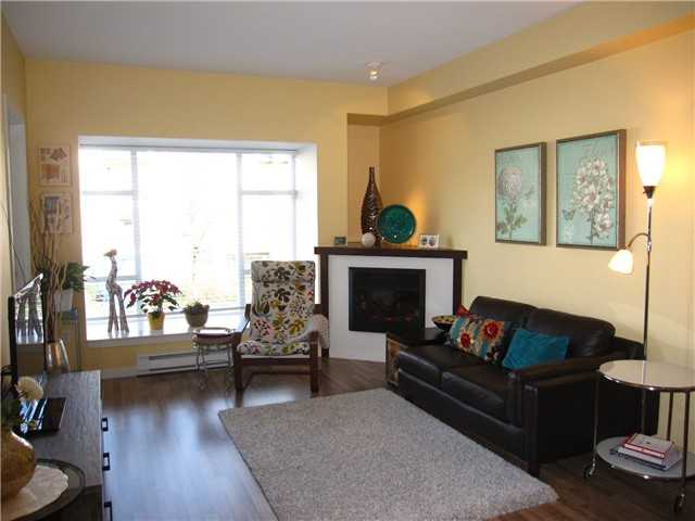Photo 2: # 202 2478 WELCHER AV in Port Coquitlam: Central Pt Coquitlam Condo for sale : MLS® # V1023209
