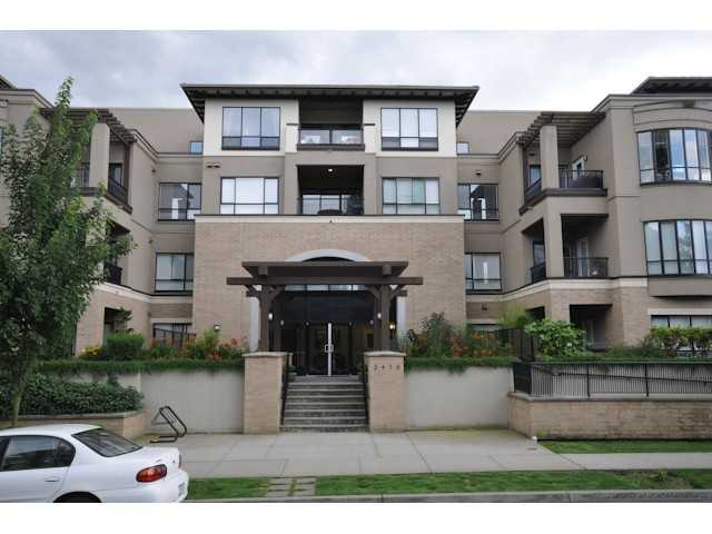 Photo 8: # 202 2478 WELCHER AV in Port Coquitlam: Central Pt Coquitlam Condo for sale : MLS® # V1023209