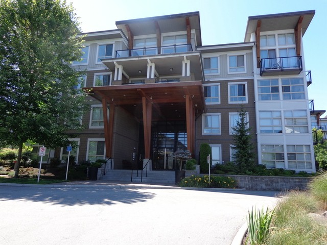 Main Photo: # 425 6628 120TH ST in Surrey: West Newton Condo for sale : MLS® # F1318135