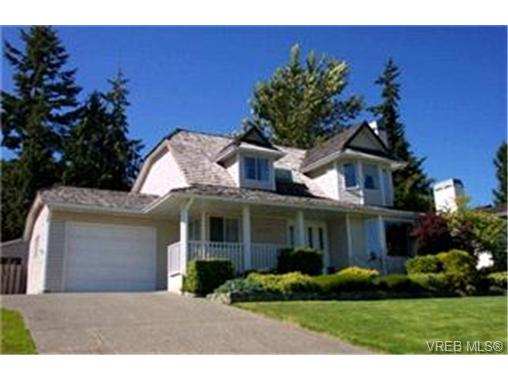 Main Photo: 6752 Rhodenite Drive in SOOKE: Sk Broomhill Single Family Detached for sale (Sooke)  : MLS® # 203820
