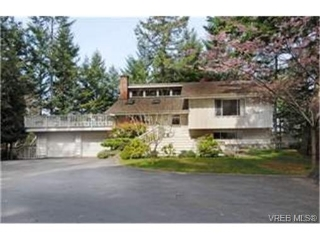 Main Photo: 601 Taurus Drive in VICTORIA: Me Rocky Point Single Family Detached for sale (Metchosin)  : MLS® # 243497
