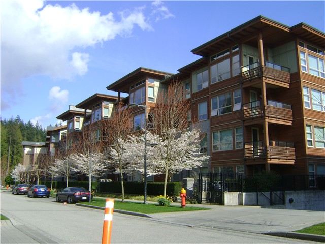 Main Photo: # 211 5788 BIRNEY AV in Vancouver: University VW Condo for sale (Vancouver West)  : MLS(r) # V1066825