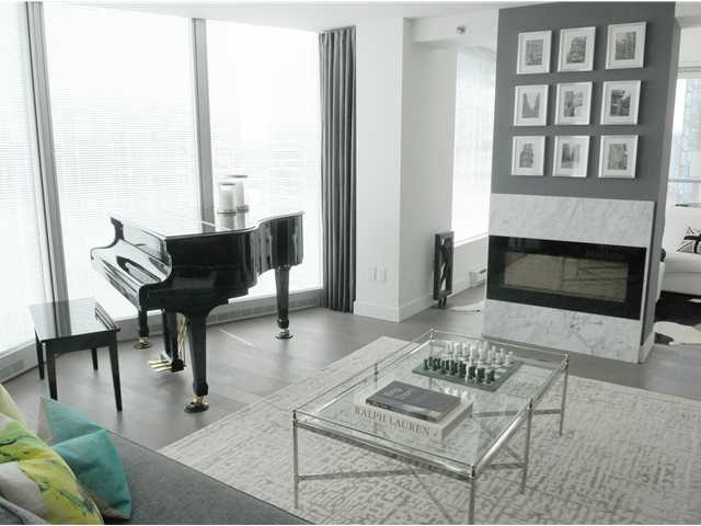 Main Photo: # 1601 889 HOMER ST in Vancouver: Downtown VW Condo for sale (Vancouver West)  : MLS® # V1086745