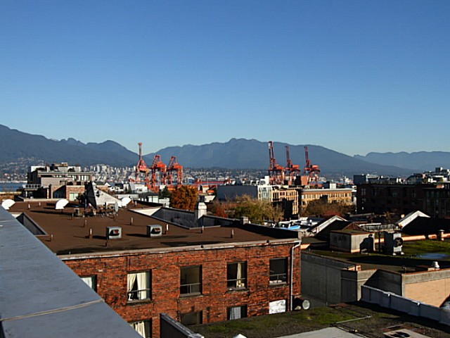Photo 19: # 310 53 W HASTINGS ST in Vancouver: Downtown VW Condo for sale (Vancouver West)  : MLS® # V1094323