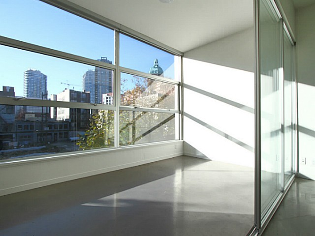 Photo 9: # 310 53 W HASTINGS ST in Vancouver: Downtown VW Condo for sale (Vancouver West)  : MLS® # V1094323
