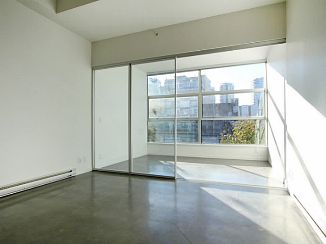 Photo 12: # 310 53 W HASTINGS ST in Vancouver: Downtown VW Condo for sale (Vancouver West)  : MLS® # V1094323