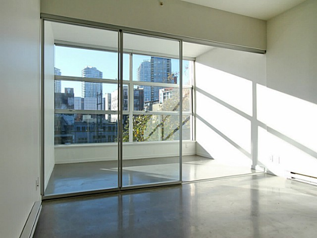 Photo 10: # 310 53 W HASTINGS ST in Vancouver: Downtown VW Condo for sale (Vancouver West)  : MLS® # V1094323