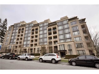 Main Photo: # 200 9330 UNIVERSITY CR in Burnaby: Simon Fraser Univer. Condo for sale (Burnaby North)  : MLS®# V1095715