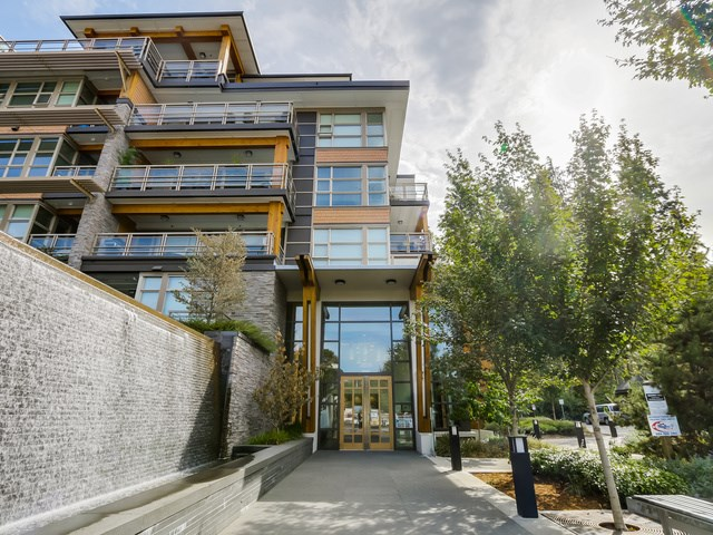 Main Photo: # 328 3606 ALDERCREST DR in North Vancouver: Roche Point Condo for sale : MLS® # V1142873