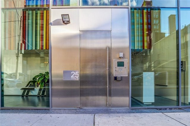 Photo 12: 25 Oxley St Unit #1205 in Toronto: Waterfront Communities C1 Condo for sale (Toronto C01)  : MLS(r) # C3574542