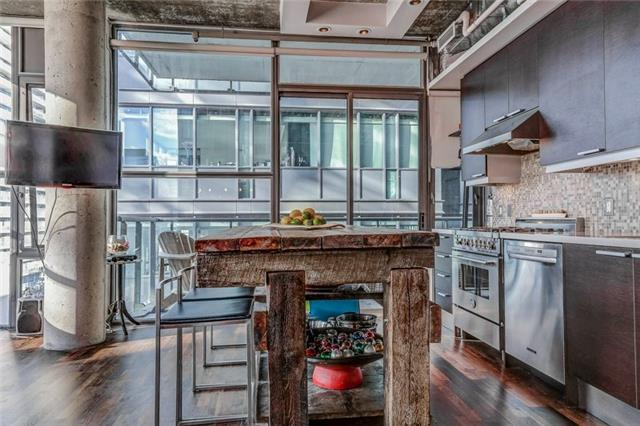 Photo 20: 25 Oxley St Unit #1205 in Toronto: Waterfront Communities C1 Condo for sale (Toronto C01)  : MLS(r) # C3574542