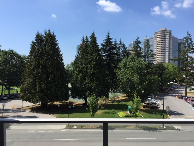 Photo 10: # 506 - 6588 Nelson Avenue in Burnaby: Metrotown Condo for sale (Burnaby South)  : MLS® # R2096753