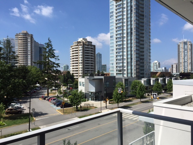 Photo 11: # 506 - 6588 Nelson Avenue in Burnaby: Metrotown Condo for sale (Burnaby South)  : MLS® # R2096753