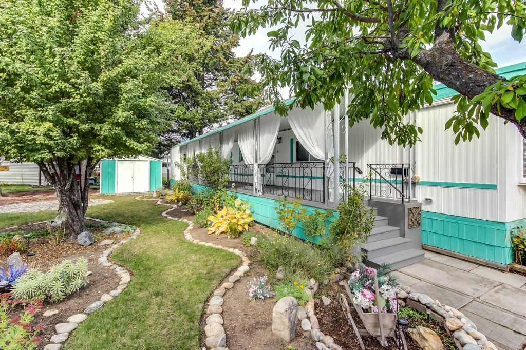 Main Photo: #92 3535 Casorso Road in Kelowna: Lower Mission Other for sale : MLS(r) # 10124375